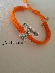 TENNESSEE VOLS / Tennessee Volunteers Orange Game Day by JVHANTRES, $18.00