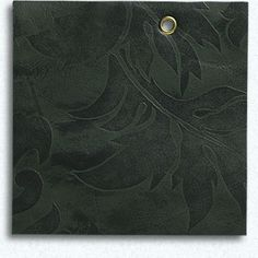 Edelman Leather - Products - Upholstery Leathers - Damask - Emerald