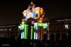 Histórias da Sandra Fotos: Espectáculo multimédia Arco de Luz, no Terreiro do Paço, Lisboahttp://historiasdasandrafotos.blogspot.pt/2013/08/espectaculo-multimedia-arco-de-luz-no.html