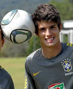lucas piazon...soccer players