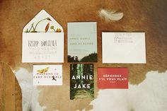 Dawn Ranch Lodge Wedding in Guerneville, California Snippet & Ink Camp Wedding, Lodge Wedding, Wedding Paper, Our Wedding, Destination Wedding, Wedding Blog, Wedding Ideas, Wedding Invitation Inspiration, Unique Wedding Invitations