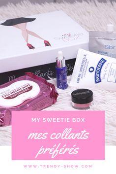 My Sweetie Box édition Mes Collants Préférés