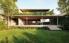 Sierra Fria by JJRR Arquitectura (3)