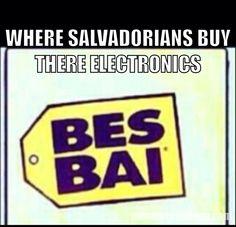 #salvadorians