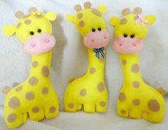Girafas
