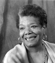 """Phenomenal Woman (Maya Angelou) - Poet, teacher, activist and more—pay tribute to Dr. Maya Angelou and listen to her read her unforgettable poem """"Phenomenal Woman."""" Rest in Peace, Power and Presence"""