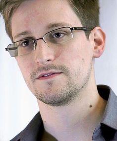 Personnalité high-tech de l'année : Edward Snowden