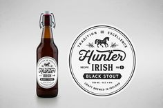 Hanley Font Collection on Behance