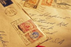 Genealogy Q & A: How to preserve old letters and family papers