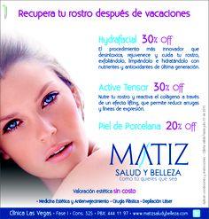 Y cómo reparar tu piel después de vacaciones? Te tenemos la solución!!!  www.matizsaludybelleza.com Como tú quieres que sea Movies, Movie Posters, Innovative Products, Vacations, Fur, Films, Film Poster, Cinema, Movie