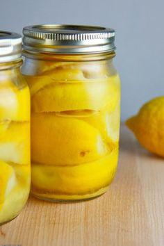Preserved Lemons  1-31-2015