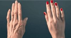 A new study found a way to undo wrinkles and hair loss from aging—at least in mice. At the University of Alabama at Birmingham, scientists researched a way to reverse the visible aging process. Reverse Aging, Les Rides, Skin Tag, Wrinkle Remover, Tips Belleza, Body Care, Anti Aging, The Cure, Beauty Hacks