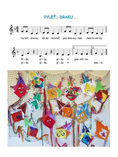Kids Songs, Draco, Diy And Crafts, Preschool, Calendar, Holiday Decor, Cards, Ms, Information Technology