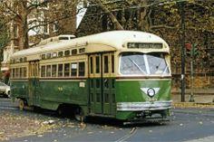 50 years of public transit milestones and memories