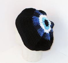 8314eef8eb5 50 Best Crochet—Evil Eye images