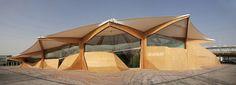 Case Study: Norway Pavilion by Helen & Hard