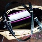 Grace adele chocolate mary giveaway  Looks great, I love a bag big enough for all my stuff and my tablet