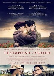 Testament Of Youth (2016)