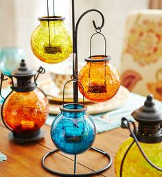 Grand Bazaar centerpieces tablescape