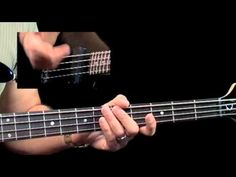 How to Play Bass Guitar - Rhythm 101 - Bass Guitar Lessons for ...""