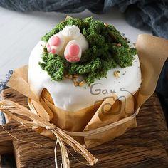 "Gefällt 633 Mal, 6 Kommentare - Tastygram (@tastygram.ru) auf Instagram: ""Этим тортиком @cakemel_lana как бы намекает Очень люблю работы этого кондитера за ее внимание к…"" Easter Gifts For Kids, Happy Easter Day, Easter Cookies, Easter Treats, Mini Cakes, Cupcake Cakes, Holiday Baking, Desert Recipes, Holiday Treats"