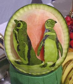 Watermelon Art-8