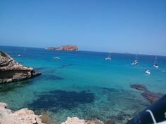 Playas de Comte