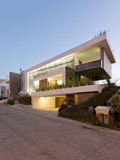 Residencia Vista Clara,© Patrick López Jaimes