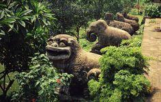Phat Tich pagoda, Bac Ninh