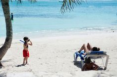 Gran Bahia Principe Akumal & Coba -#finnmatkat