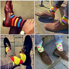6d8e18944 All about your sock swag fellas