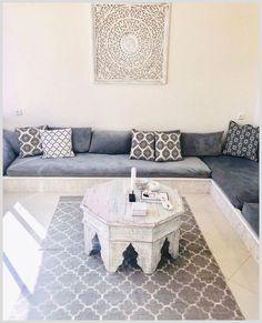 Moroccan Decor Living Room, Morrocan Decor, Moroccan Room, Moroccan Interiors, Moroccan Arabic, Moroccan Style, Home Room Design, Living Room Designs, Home Interior Design