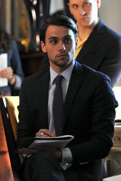 Jack Falahee - how to get away with murder