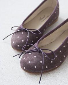 Anniel... Ballerinas