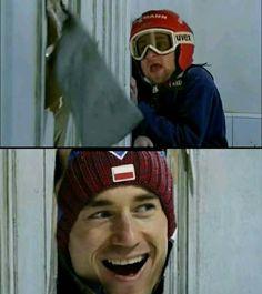 Best Skis, Ski Jumping, Best Memes, Skiing, Funny, Sports, Emperor, Potato, Bts
