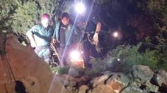 Mallorca diver survives 60 hours in air bubble