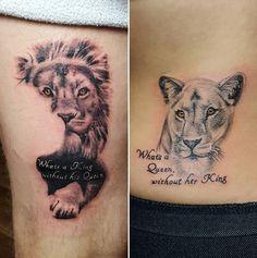 Love forever: the most beautiful ideas for a couple tattoo - Tattoos - tatouage Couple Tattoos Unique Meaningful, Unique Tattoos, Small Tattoos, Symbolic Tattoos, Finger Tattoos For Couples, Couple Tattoos Love, Sibling Tattoos, Pair Tattoos, Body Art Tattoos