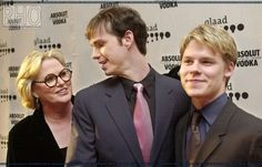 Queer As Folk cast - queer-as-folk Photo