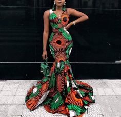 African maxi dress/African print maxi dress/African clothing for women/African design/African traditional/handmake dress/African fashion - Women's style: Patterns of sustainability African Inspired Fashion, Latest African Fashion Dresses, African Dresses For Women, African Print Fashion, Africa Fashion, African Wear, African Attire, African Prints, African Outfits