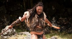 The Dead Lands - A Maori-language action film. The Dead Lands Official Trailer The Dead Lands, Critique Film, Wow 2, London Film Festival, Mood Images, Asian History, Action Film, International Film Festival, Maori