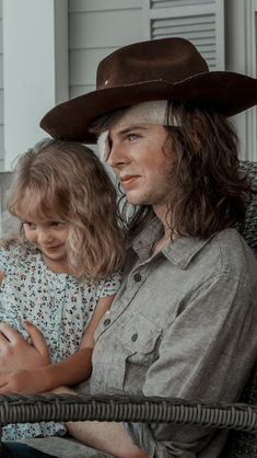 'I miss my man. 😭 but to make all of us feel better, I'm posting a picture of him holding one o. Memes The Walking Dead, Carl The Walking Dead, The Walk Dead, Walking Dead Tv Series, Walking Dead Memes, The Walking Dead Tv, Walking Dead Zombies, Carl Grimes, Judith Grimes