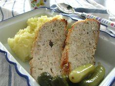 Mlete maso | Míniny recepty | Meatloaf, Banana Bread, Desserts, Food, Tailgate Desserts, Deserts, Essen, Postres, Meals