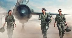 EXCLUSIVE: These badass women are the first female fighter jet pilots to storm the Indian Air Force Air Force Wallpaper, Mood Wallpaper, Air Force Quotes, Indian Army Special Forces, Indian Army Wallpapers, Air Force Women, Force India, Air Force Academy, Female Pilot