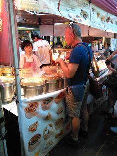 Friday Night Markets Chinatown Sydney Haymarket