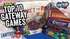 Board Games, The Creator, Tabletop Games, Table Games