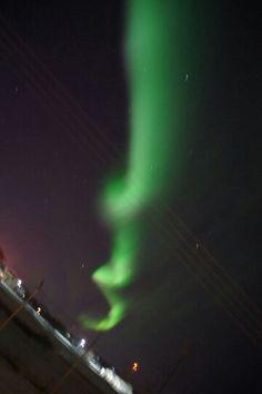 Fort Wainwright, Alaska