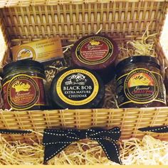 Fathers Day Gifts selections available now whilst stocks last http://www.cheshirecheesecompany.co.uk/fathers-gifts-c-10_16.html
