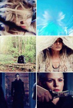 Emma's transition