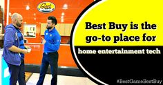 The best place for home entertainment tech, best buy canada
