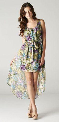 Maggie Dress